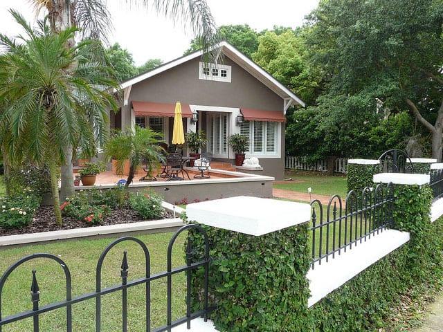 Cottage in Tarpon Springs