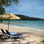 Jamaica on the Beach