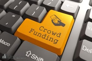 Crowdfunding and REITs