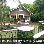 Don't Be Fooled By A Phony Cap Rate! Verify 3 Key Components of an Investment Property's Cap Rate.