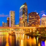 Real Estate Investors Benefit From Tampa's Economy