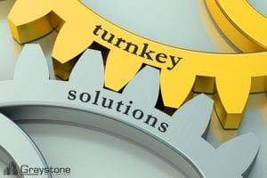 Real Estate Profits Buying a Turnkey Process