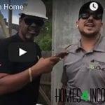 Tour Of Net construction house