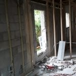 #8 before: disaster to rehab success