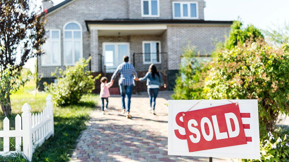 XRM August 2021 Housing Market Report